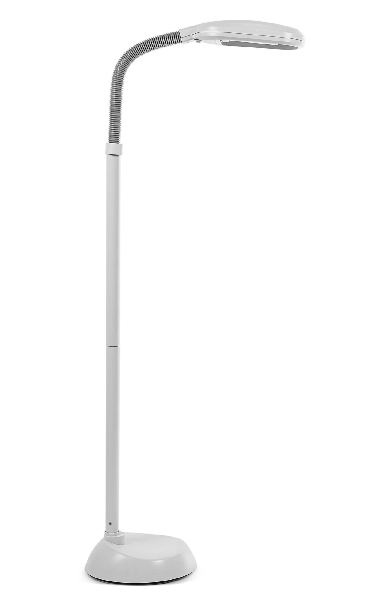 New natural daylight floor standing lamp high vision for Natural light reading floor lamp