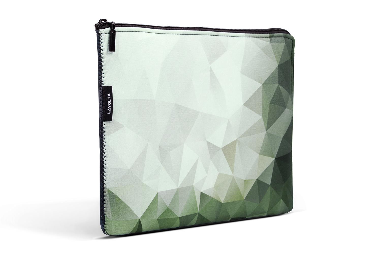 lavolta urban pattern laptop tasche notebook h lle. Black Bedroom Furniture Sets. Home Design Ideas